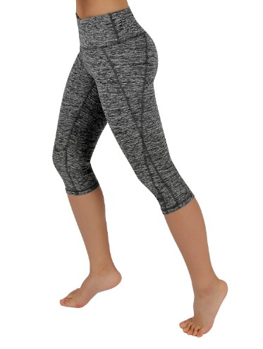 ODODOS Power Reflex Stretch Pants-Top 10 Rated Affordable Workout Clothes from Amazon
