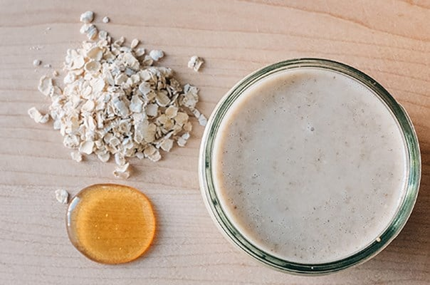 Oats Mask Recipe- 10 DIY Moisturizing Face Mask Recipes You Really Have to Try