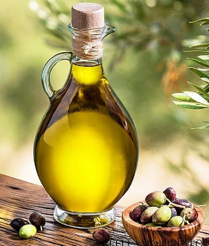 Olive Oil- Home remedies for stretch marks