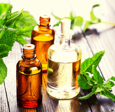 Peppermint Oil - 6 Best Essential Oils For Sciatica Pain Relief