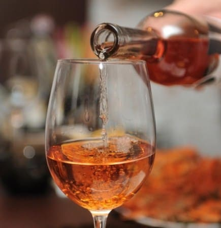 Using Alcohol to treat hair infection