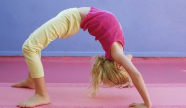 5 Best Yoga Poses For Kids and Benefits