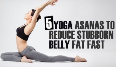 8 Powerful Yoga Poses To Reduce Stubborn Belly Fat Fast