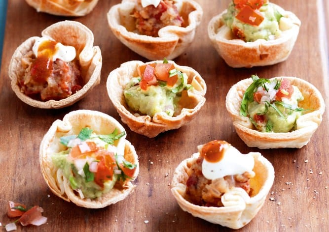 Keto Taco Cups -12 Delicious Low Carb Keto Dinner Ideas