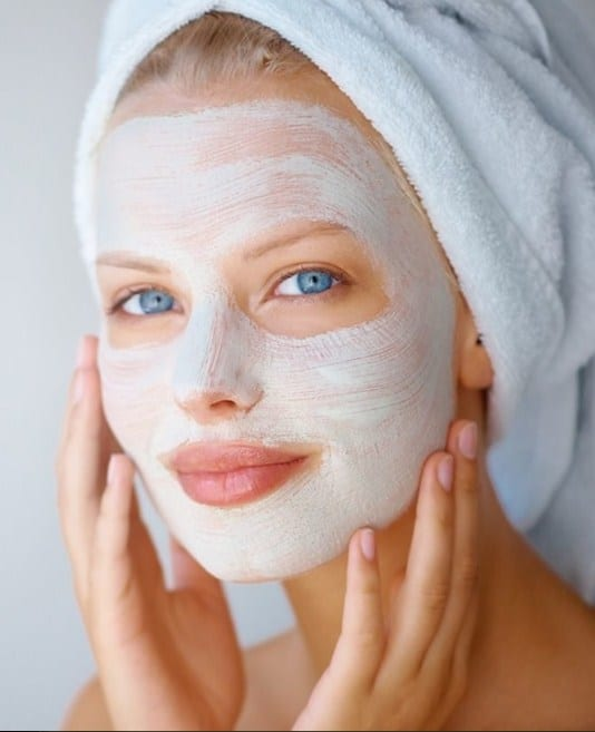 DIY Moisturizing Face Mask Recipes