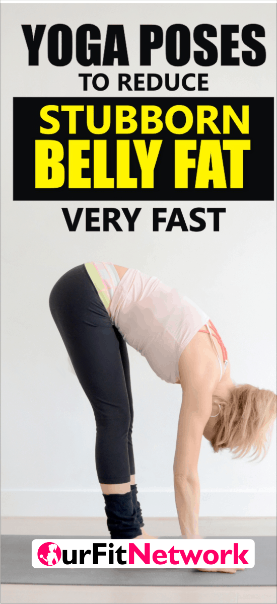 Simple Yoga Poses To Get Flat Stomach That Work Fast. With these magical poses on how to get a flat belly, you will be able to burn that stubborn stomach fat and tone your lower body. Try it and Share it!