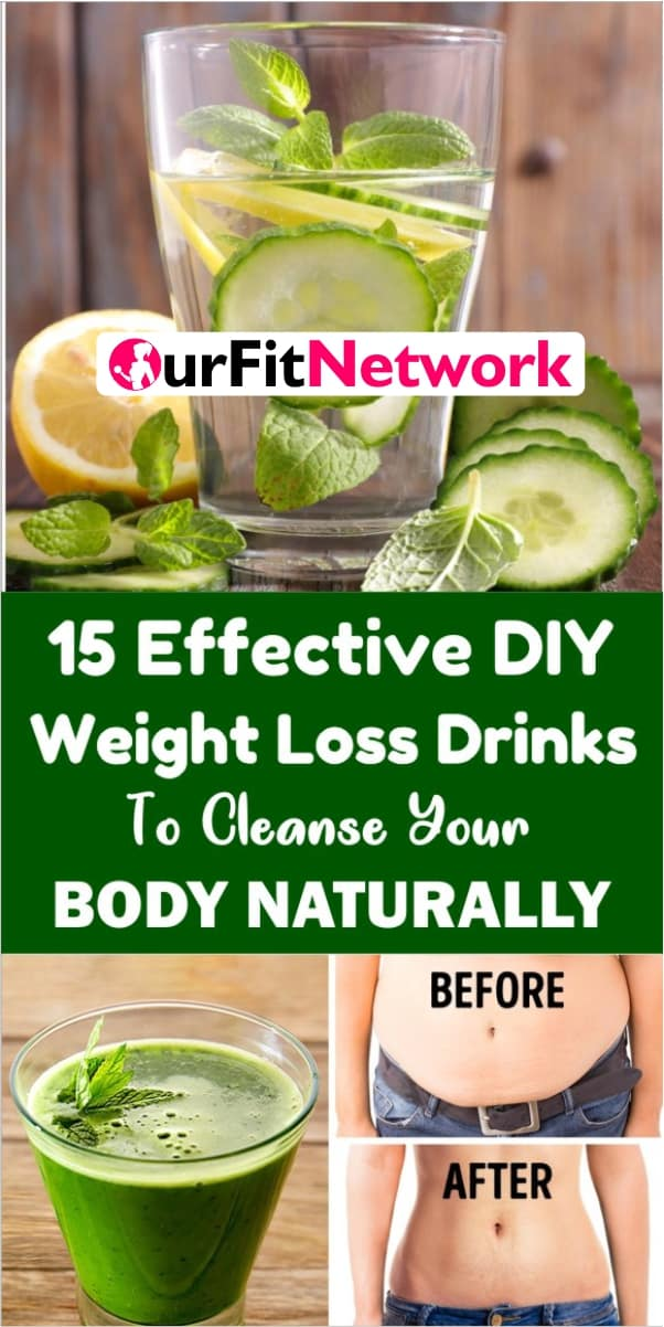 Many people wonder if it is ever possible to lose weight simply by taking some natural weight loss drinks. Although it may seem a little bit hard to believe, it truly works. Here are effective DIY weight loss drinks. Check out this post