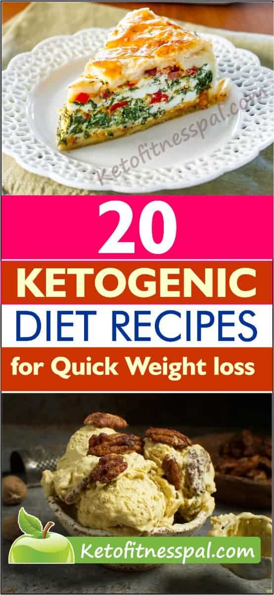 You think there is no enjoyable way to weight loss? Here's some good news: you can use ketogenic diet recipes for quick weight loss with the most fantastic diet where you get to eat mouthwatering delicious food!