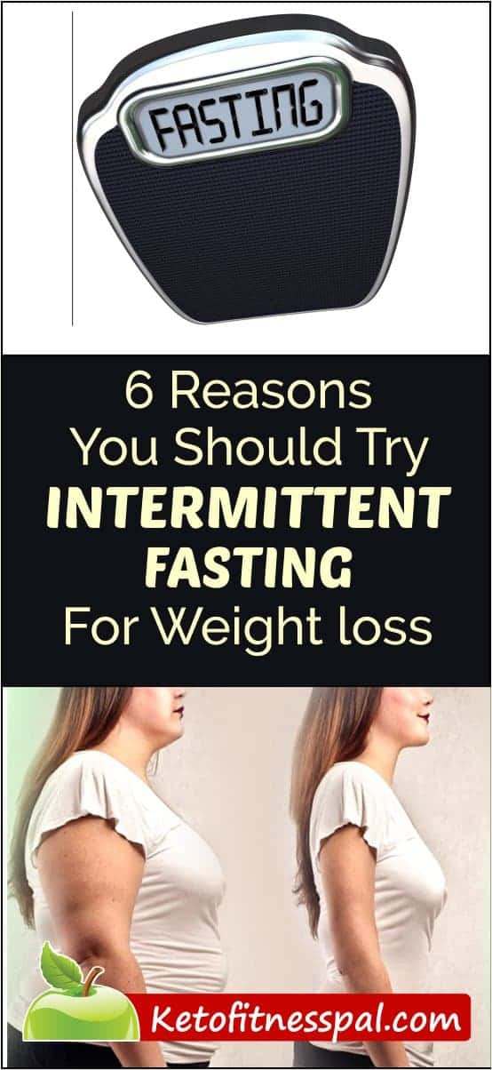 There is no shortcut to lose weight overnight. However, trying intermittent fasting is a good way to induce weight loss over time. Apart from its weight loss benefits, this post contains other reasons why you should try intermittent fasting. Check it out now!