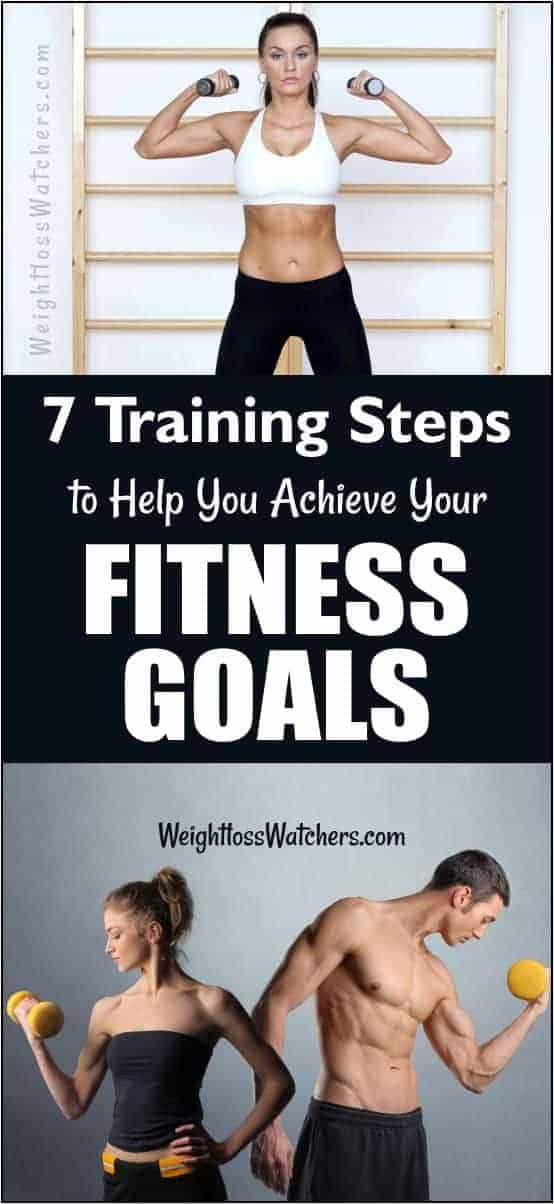 Success in the gym takes time and process and it is vital that you take charge of your fitness journey.  In this article, you will find seven of our fail-safe ways to help you find the fitness path that will help you to reach your fitness goals.