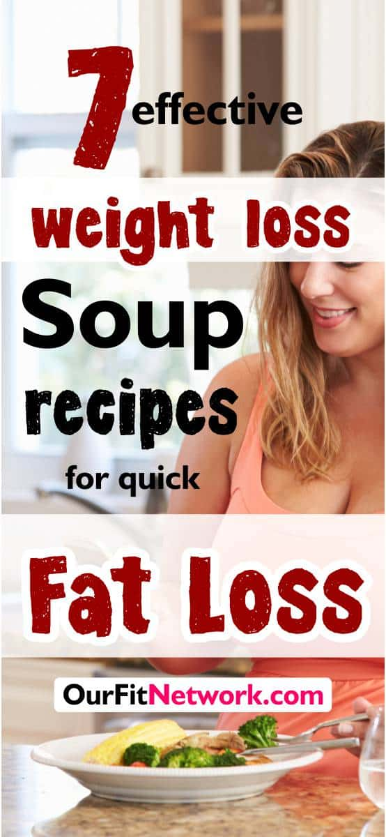 Looking for delicious soups for cleansing the body and melting fat? Here are some of these amazing soups with which you will lose some pounds. Check out this post for their recipes.
