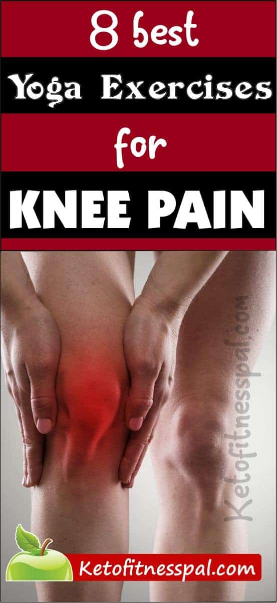Simple and effective knee pain exercises to strengthen the knees. These knee strengthening exercises at home will make your knees stronger and as well help you get rid of chronic joint pain.