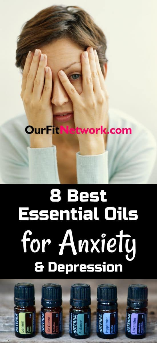Depression,Anxiety and Panic Attack harms the body, soul and mind but when it happens, looking for the remedies should be the next move. Check out these essential oils for anxiety