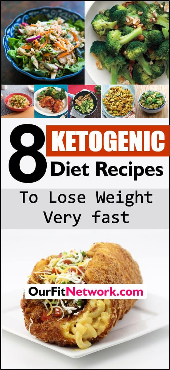 Are you new to the keto diet plan? Are you already on the keto diet plan? Irrespective of your answer, we have done a round-up of delicious keto diet recipes that will improve weight loss and has many health benefits. Check this post now to get these recipes.