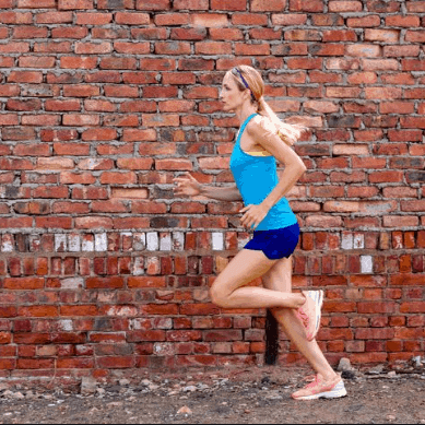 Achieving the Proper Running Form For Beginners