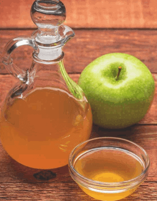 Apple Cider Vinegar- 7 One Spoonful Tricks to Help You Lose Weight Fast