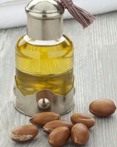 Argan Oil- Best essential oils for dry skin