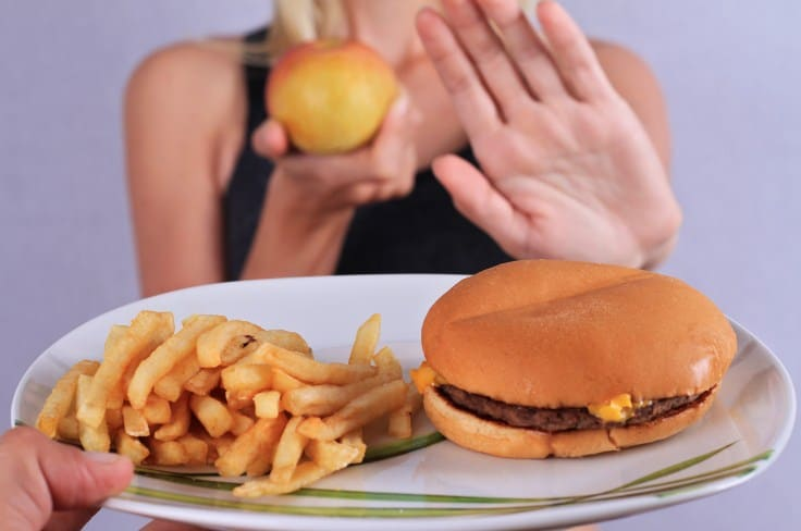 Avoid Processed Foods and Trans Fats- How to Shed Pounds if You're Above 200Lbs