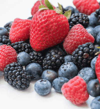 Berries-Foods For Quick Weight Loss