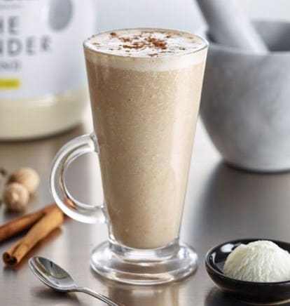 Chai Protein Shake for Successful Weight Loss