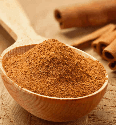 Cinnamon- 17 Best Fat Burning Foods for Weight Loss