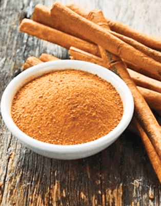 Cinnamon- 7 One Spoonful Tricks to Help You Lose Weight Fast