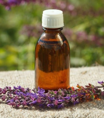 Clary Sage- Natural Remedies for the skin