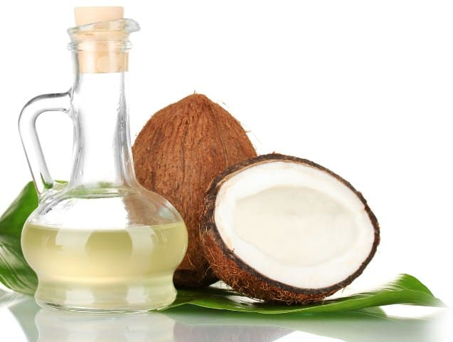 Coconut Oil- Anti-Aging Oils For The Most Beautiful Skin.