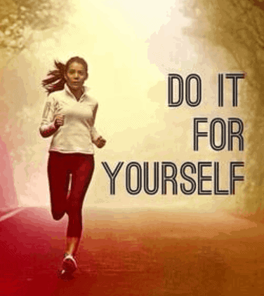 Doing it Yourself will Help You Reach Your Fitness Goals