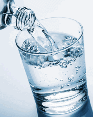 Drink More Water- How to Eliminate Cellulite on Legs, Back of Thighs and Bum Fast in 7 Days