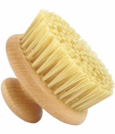 Dry Brushing- Remove cellulite on Legs, Back of Thighs and Bum Fast in 7 Days