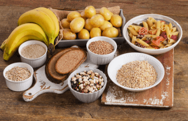Eat More Fiber- How to Lose Weight if You're Over 200 Lbs