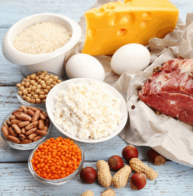 Eat More Protein - How To Lose Weight Fast And Maintain It