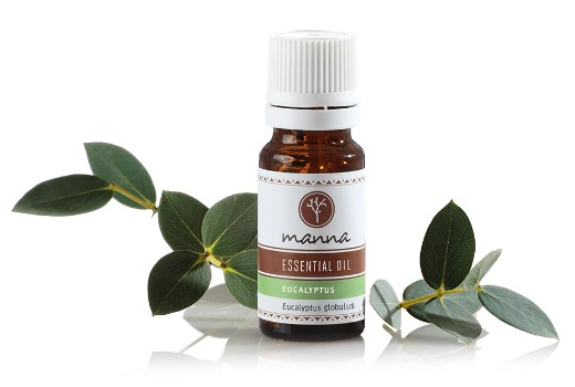 Eucalyptus essential oil- Sun Burn Treatment and Remedies