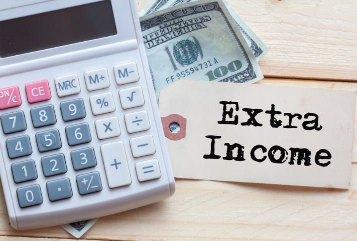 Find Extra Income Routes