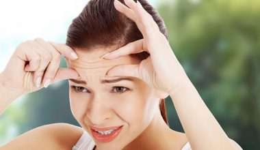 6 Simple Ways To Get Rid Of Forehead Wrinkles Overnight Naturally