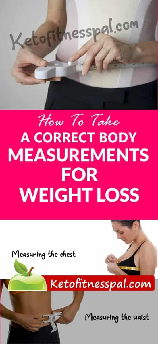 If you are losing inches on every body measurement you take, it means you are losing fat. Hence, a good way to track your weight loss and motivate yourself is to take body measurements. Check this post for the proper way to do so.