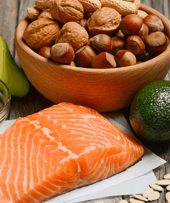 Increase Healthy Fat Intake- 8 Simple Tips To Get Your Body Into Ketosis