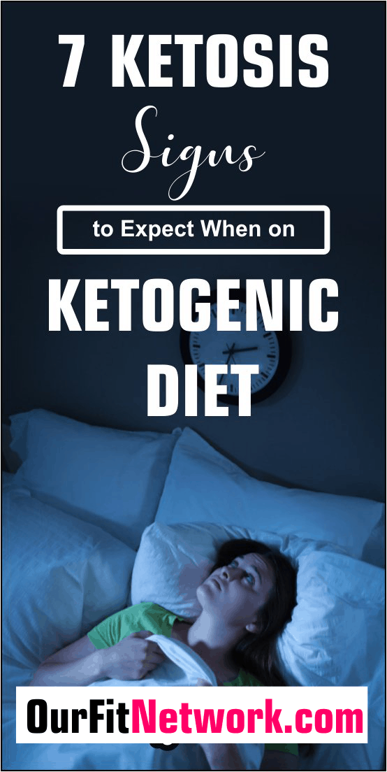 Sticking to a ketogenic diet involves knowing the signs to look out for during the plan. Here are 7 ketosis signs to expect when on ketogenic diet. Check out this post on all about these symptoms.