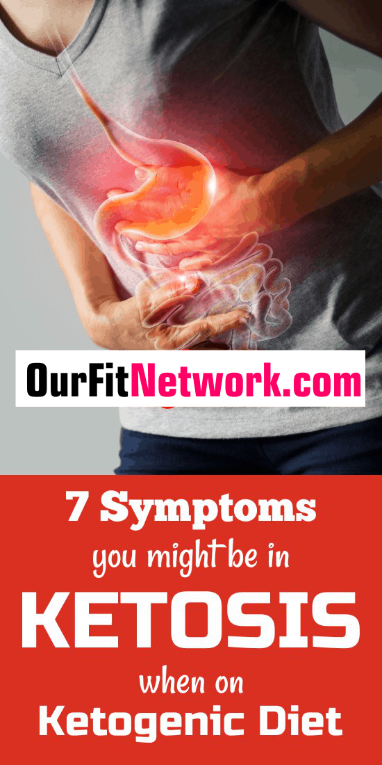 Knowing about ketosis signs and symptoms is one of the ways of knowing the effectiveness of your ketogenic diet. Check out these 7 ketosis signs you need to know when on a keto diet.