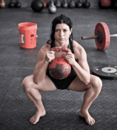 Kettlebell Workouts To Lose Weight