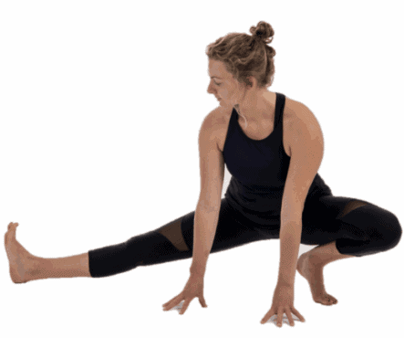Leg Stretch- Best Exercises for quick relief from Knee Pain