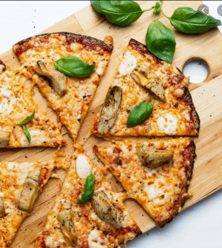 Low-Carb-Keto-Pizza-12-Delicious-Low-Carb-Keto-Dinner-Ideas
