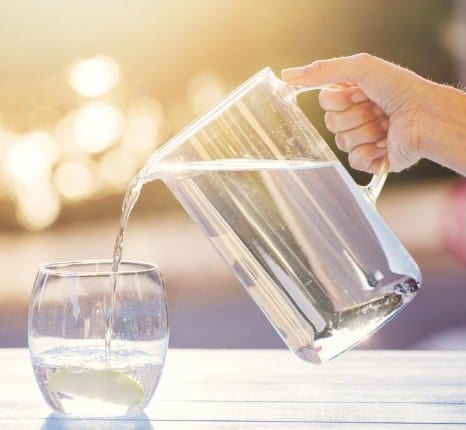 Make Water Your Favorite Drink - Best Diet Plan to Lose Weight Fast