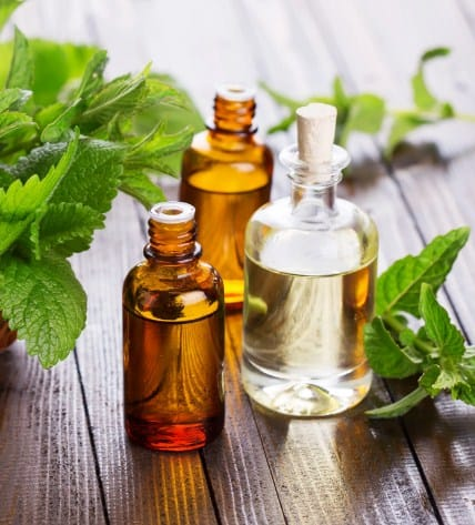 Peppermint-Oil as a natural remedy for depression