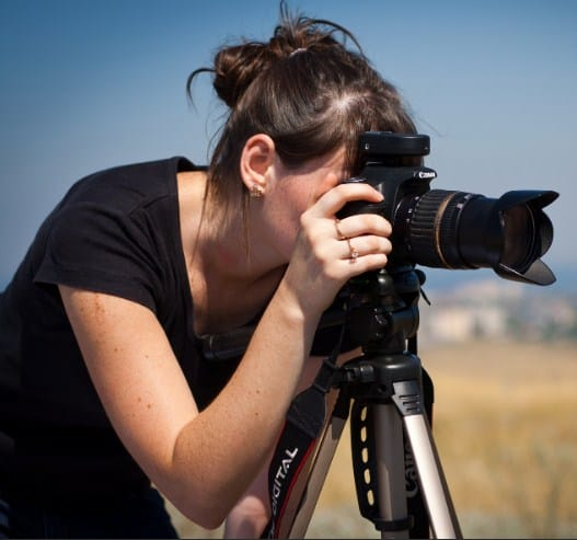 Photography or Videography as a side job