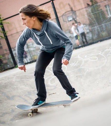 Skater Hops- 10 Best Fat Burning Workouts for Quick Weight Loss