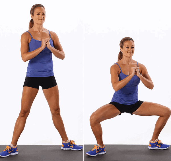 Sumo-Squats-Glute-Exercises-at-Home