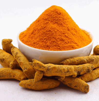 How To get rid of Liver spot fast with Tumeric