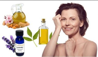 17 Anti-Aging Oils For The Most Beautiful Skin Of Your Life+ Recipes